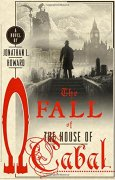 Livres Couvertures de The Fall of the House of Cabal