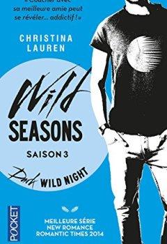 Livres Couvertures de Wild Seasons T3 (3)