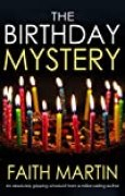THE BIRTHDAY MYSTERY an absolutely gripping whodunit from a million-selling author (English Edition)