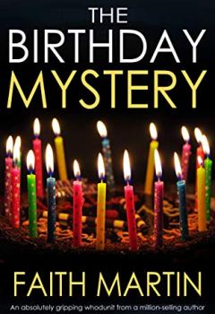 Livres Couvertures de THE BIRTHDAY MYSTERY an absolutely gripping whodunit from a million-selling author (English Edition)