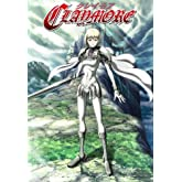 CLAYMORE Blu-ray BOX(仮)