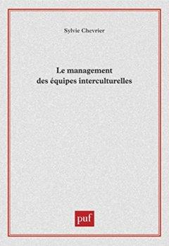 Livres Couvertures de Le Management des équipes interculturelles