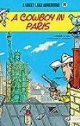 Lucky Luke - volume 71 A Cowboy in Paris (71)