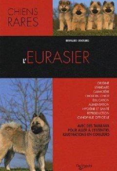 Livres Couvertures de L'Eurasier
