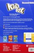 Livres Couvertures de Kid's Box Level 2 Activity Book with Online Resources