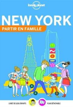 Livres Couvertures de NEW-YORK PARTIR EN FAMILLE