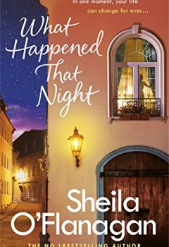 Livres Couvertures de What Happened That Night (English Edition)