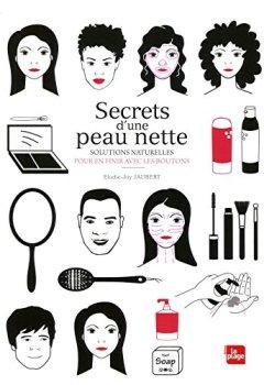 Livres Couvertures de Secrets d'une peau nette