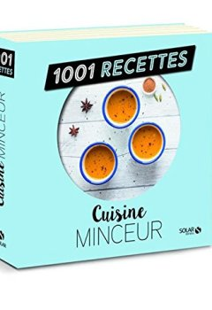 Livres Couvertures de Cuisine légère NE - 1001 recettes