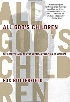 Buchdeckel von All God's Children: The Bosket Family and the American Tradition of Violence (Vintage)