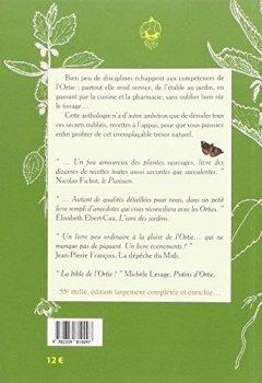 Livres Couvertures de Les secrets de l'Ortie