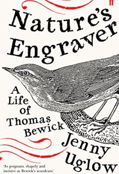 Livres Couvertures de Nature's Engraver: A Life of Thomas Bewick