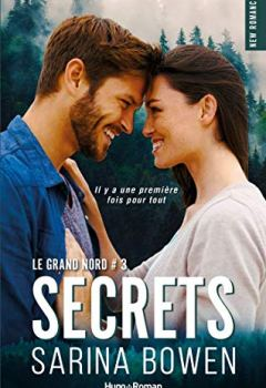 Livres Couvertures de Le grand Nord - tome 3 Secrets (New Romance)