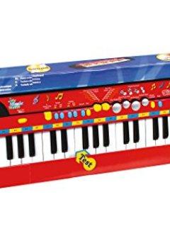 Livres Couvertures de Simba - 6833149 - Piano - 50 x 14cm (Import Allemagne)