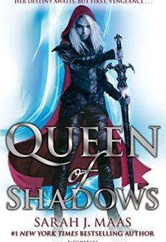 Livres Couvertures de Queen of Shadows