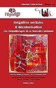 Inégalités sociales & décolonisation : les rééquilibrages de la Nouvelle-Calédonie