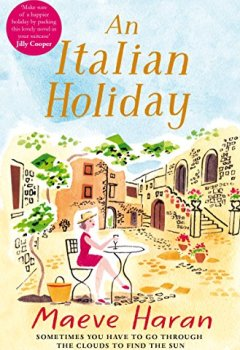 Livres Couvertures de An Italian Holiday (English Edition)