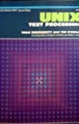 Unix Text Processing (Hayden Books UNIX library system) by O'Reilly, Tim, Dougherty, D. (1987) Hardcover