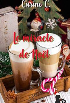 Livres Couvertures de Le miracle de Noël