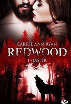 Livres Couvertures de Jasper: Redwood, T1