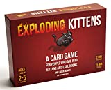 by Exploding Kittens LLC (3995)  Buy new: $19.99