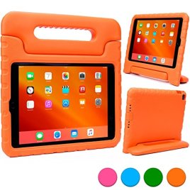Cooper-CasesTM-Dynamo-iPad-234-Mini-Air-Kids-Case-Free-Screen-Protector-Lightweight-Shock-Absorbing-Child-Safe-EVA-Foam-Built-in-Handle-and-Viewing-Stand