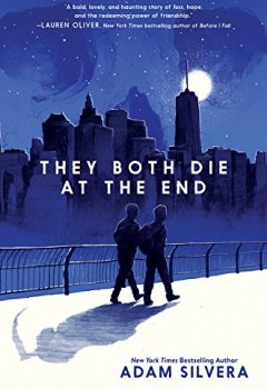 Livres Couvertures de They Both Die at the End