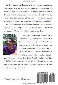 Livres Couvertures de Le Magnetisme Humaniste: De l'energie a la realisation