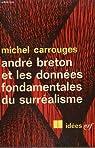 Andre breton et les donnees fondamentales du surréalisme