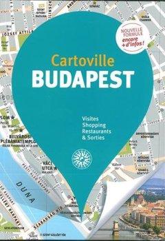 Livres Couvertures de Budapest