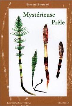 Livres Couvertures de Mystérieuse Prêle - Vol. 15