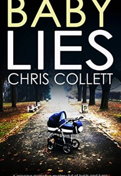Livres Couvertures de BABY LIES a gripping detective mystery full of twists and turns (English Edition)