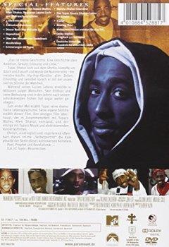 Buchdeckel von Tupac: Resurrection [Special Edition]