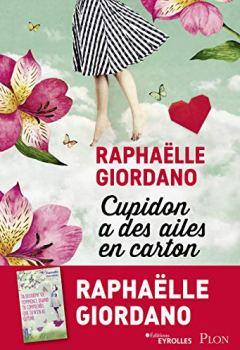 Livres Couvertures de Cupidon a des ailes en carton