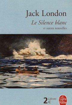 Livres Couvertures de Le silence blanc et autres nouvelles