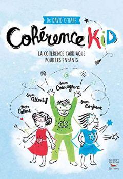 Livres Couvertures de Cohérence kid - La cohérence cardiaque pour les enfants