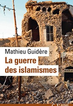 Livres Couvertures de La guerre des islamismes