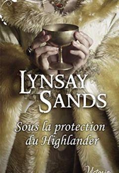 Livres Couvertures de Sous la protection du Highlander (Victoria)
