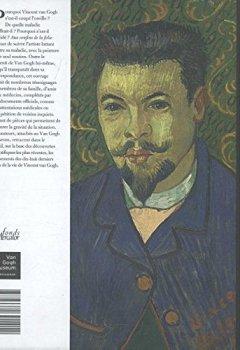 Livres Couvertures de Aux confins de la folie : La maladie de Van Gogh