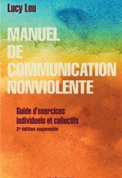 Livres Couvertures de Manuel de Communication NonViolente