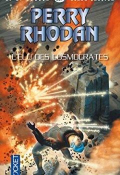 Livres Couvertures de Perry Rhodan n°327 - L'Elu des Cosmocrates