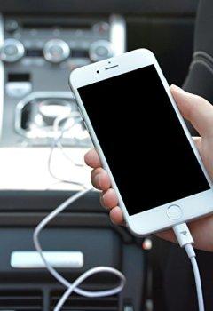 Livres Couvertures de Câble iPhone [2m/6.5ft] Rampow® [MFI certifié Apple] Câble Lightning vers USB - GARANTIE À VIE - Chargeur iPhone avec Connecteur Ultra Résistant en Aluminium pour iPhone 7 / 7 Plus / 6s / 6s Plus / 6 / 6 Plus / 5C / 5S / 5 / SE, iPad, iPad Pro, Air, iPad mini et Des Autres - Blanc