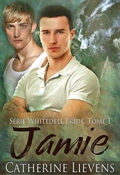 Livres Couvertures de Jamie (Whitedell Pride t. 1)