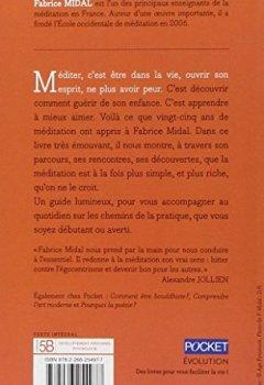 Livres Couvertures de Frappe le ciel, écoute le bruit : ce que vingt-cinq ans de méditation m'ont appris