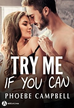 Livres Couvertures de Try me if you can