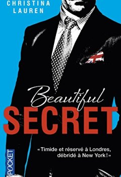Livres Couvertures de Beautiful Secret (8)