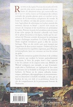 Livres Couvertures de Histoire du monde, tome 2 (2)