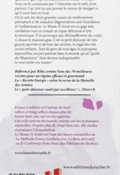 Livres Couvertures de Le Miam-Ô-Fruit : Le Guide du Miammeur