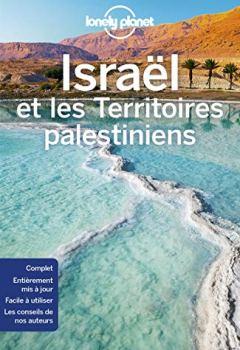 Livres Couvertures de Israël et les Territoires palestiniens - 5ed