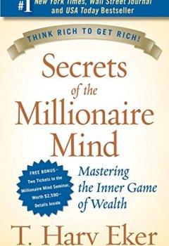 Livres Couvertures de Secrets of the Millionaire Mind